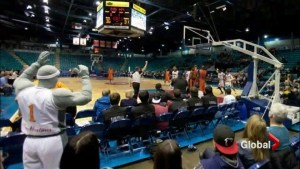 Moncton Miracles hope local investors can build buzz around team