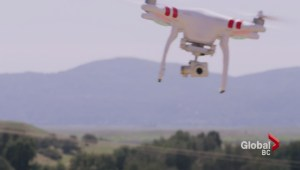 What's ahead for drones?