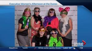 Executive women's at the Dunes