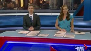 Global News Morning: July 21