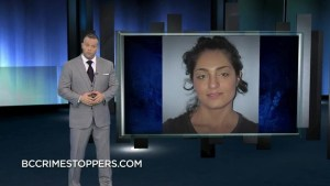 Crime Stoppers: Sara Norouzy