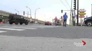 Residents call for action after fatal Lachine accident