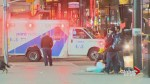 Violent night in Toronto leaves residents fearful