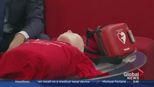 How CPR and AED training can help save lives