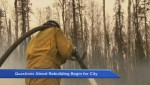Fort McMurray residents, businesses will soon begin rebuilding process