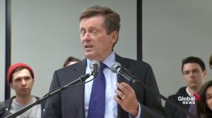 Tory: Canada is not doing enough to share our tech story