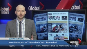 """BIV: New members of the """"Norwhal Club"""" revealed"""