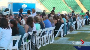 Feast on the Field raises funds for Edmonton seniors