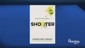 'Shooter' takes aim at the terrifying moments of a school shooting