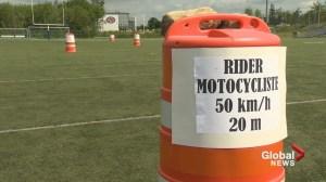 Nova Scotia RCMP showcase impact of motorcycle collisions