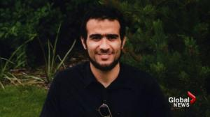 Omar Khadr bail decision on hold