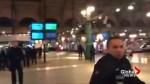 Police evacuate Paris train station after security alert