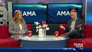 AMA Travel: Disney Vacations