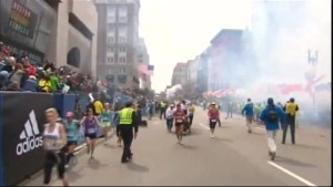Boston Marathon organizers making final security preparations