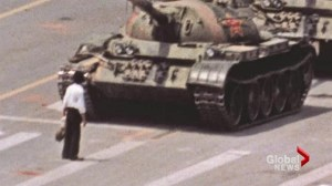 Tiananmen Square anniversary: Who was 'Tank Man'?