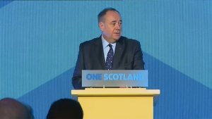 Scotland's Yes side accepts defeat in independence vote