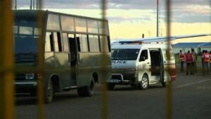 Kenya police confirm 28 killed in bus attack by Somalia terrorist group