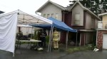 Burnaby firefighters find suspected drug lab