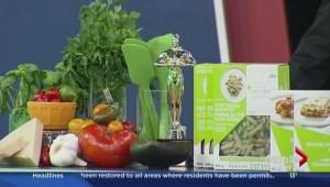 Skinnypasta – A nutritious alternative to traditional pasta.