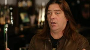 Extended interview: Alan Doyle