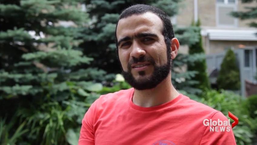 Canada awards Obama-released Gitmo terrorist $10.5M