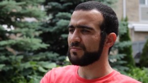 Omar Khadr explains what an official apology means to him