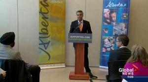 No clear plan in Alberta for Syrian refugees