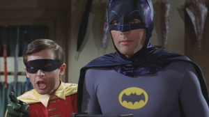 Adam West, star of Batman TV series, dies at age 88