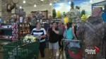 Cabela's opens in Moncton