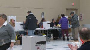 Lethbridge politicians prepare for lengthy election