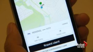 New ride sharing app launched in Toronto generates controversy