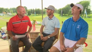 RBC Canadian Open: Hockey vs. golf