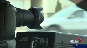 Transparency in photo radar program
