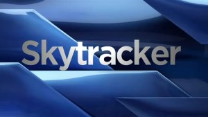 Skytracker Weather Montreal: April 14