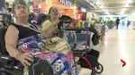 Toronto woman claims she was kicked out of store because of her wheelchair