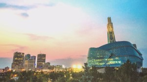 Jump in tourism boosts Manitoba's economy