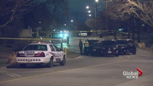 5 wounded, 4 arrests made in Toronto shooting