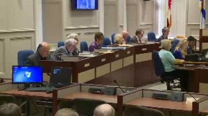 Halifax regional councillors vote against salary freeze