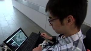 A glimpse into the future of Canadian robotics