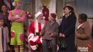 Miracle on 34th Street at Neptune Theatre