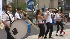 Montreal's 2016 Jazz Festival