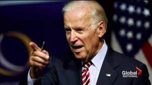 "Biden meeting advisers giving a 2016 presidential run ""a lot of thought"""