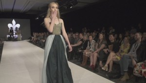 In the Mix: Vancouver ECO Fashion Week