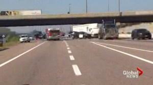 Dangerous stretch of highway raises concerns