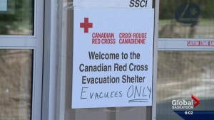 Remaining Red Earth Cree Nation, Sask. residents displaced as water levels rise