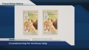 Royal BC Museum needs volunteers to transcribe rare historical records
