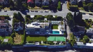 B.C.'s top 5 most expensive residential properties