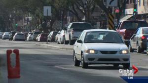 Local group calling for change along Whyte Avenue