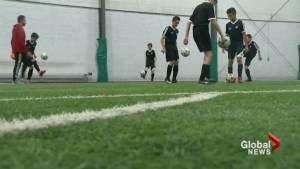 Lachine soccer tournament kicks off