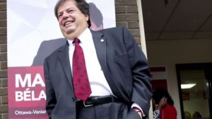 Liberal MP Mauril Belanger dead at 61 following battle with ALS